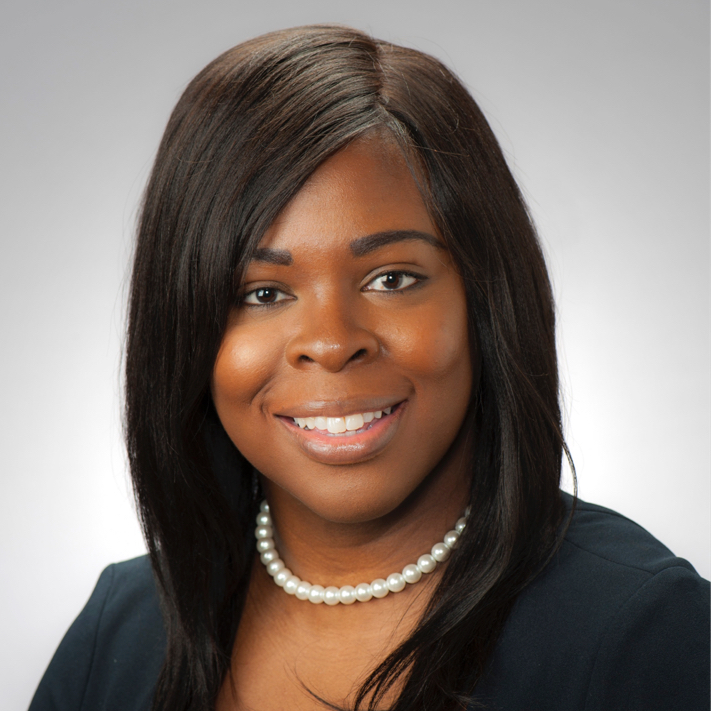 Leadership Council Staff Member Stacey-Ann Okoth, MBA, MSN, RN, PCCN, CNML, 